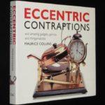 「【洋書】ECCENTRIC CONTRAPTIONS 2004年」