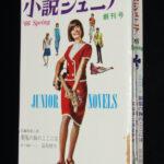 "<span class=""title"">「小説ジュニア 昭和41年創刊号」</span>"